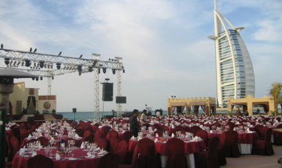 Setting up in Dubai
